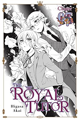 The Royal Tutor #97