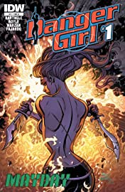 Danger Girl: May Day #1 (of 4)