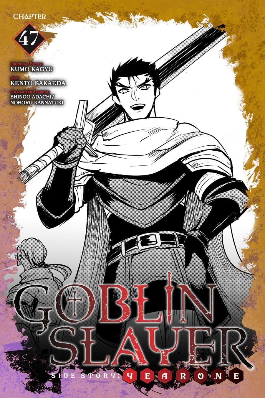 Goblin Slayer Side Story: Year One #47
