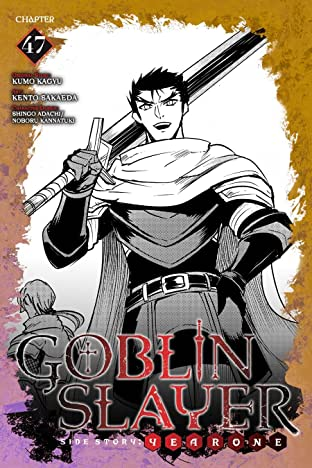 Goblin Slayer Side Story: Year One #47