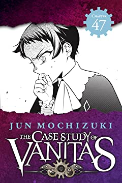 The Case Study of Vanitas #47