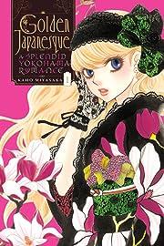 Golden Japanesque: A Splendid Yokohama Romance Vol. 1