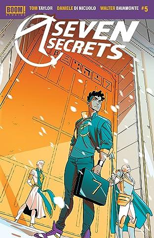 Seven Secrets No.5