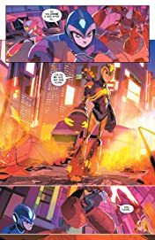 Mega Man: Fully Charged #5