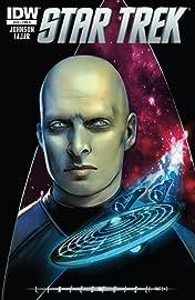 Star Trek (2011-2016) #32