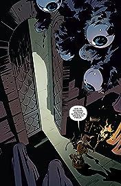 Jim Henson's Labyrinth: Masquerade #1