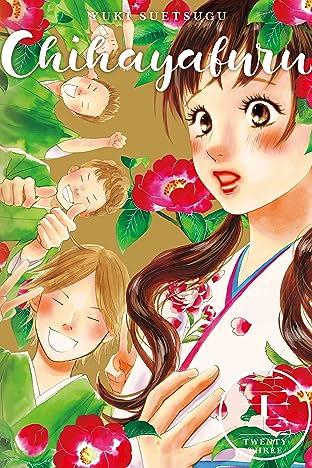 Chihayafuru Vol. 23