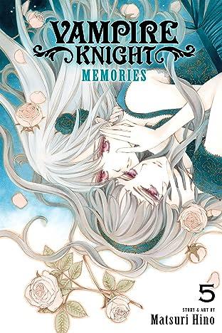 Vampire Knight: Memories Tome 5