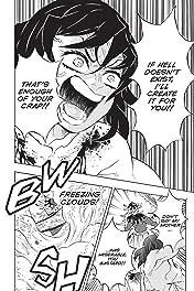 Demon Slayer: Kimetsu no Yaiba Vol. 19: Flapping Butterfly Wings