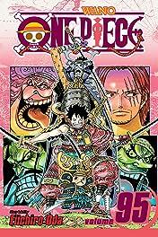 One Piece Vol. 95: Oden's Adventure