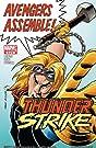 Thunderstrike #5 (of 5)