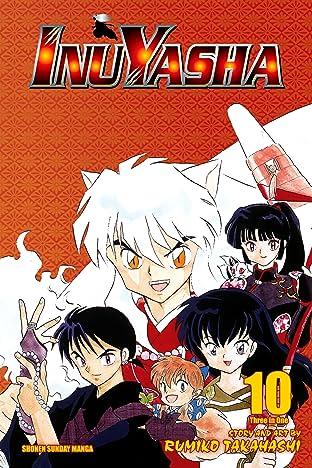 Inuyasha (VIZBIG Edition) Vol. 10: Trapped!