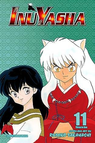 Inuyasha (VIZBIG Edition) Tome 11: Helping Hands
