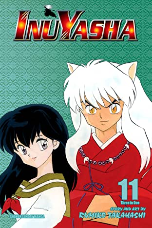 Inuyasha (VIZBIG Edition) Vol. 11: Helping Hands