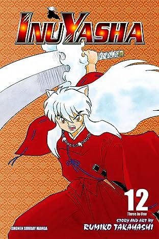 Inuyasha (VIZBIG Edition) Tome 12: Shifting Alliances