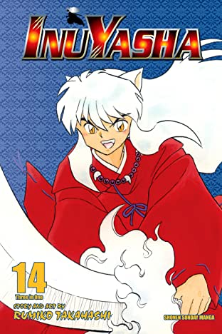 Inuyasha (VIZBIG Edition) Vol. 14: Destiny of a Sword