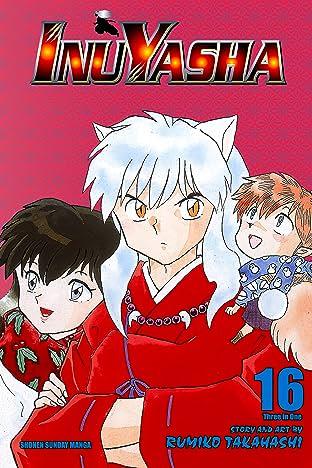 Inuyasha (VIZBIG Edition) Vol. 16: Lost Love