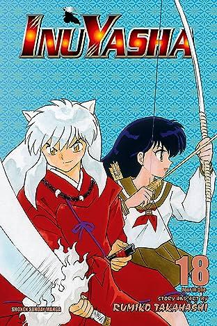 Inuyasha (VIZBIG Edition) Vol. 18: Curtain of Time