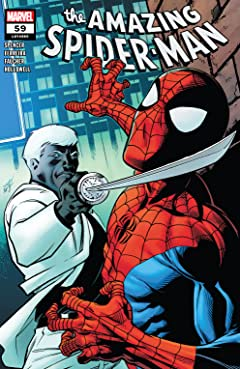 Amazing Spider-Man (2018-) No.59