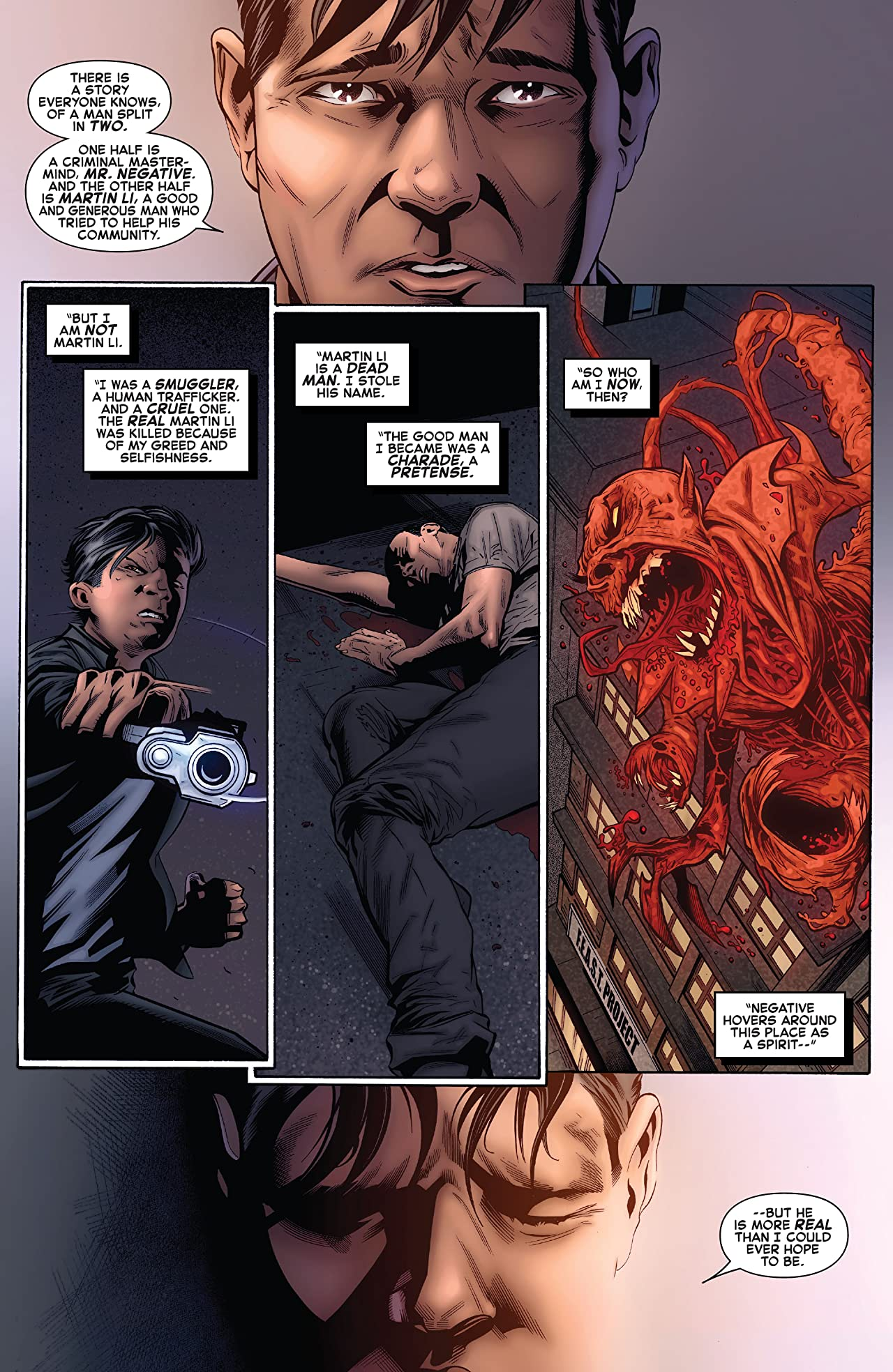 Amazing Spider-Man (2018-) #59
