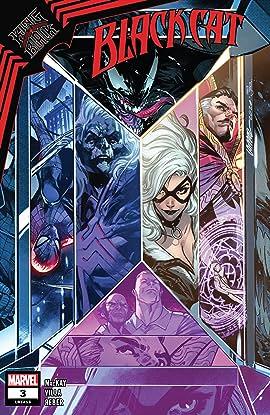 Black Cat (2020-) #3