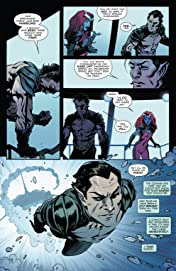 King In Black: Namor (2020-) #4 (of 5)