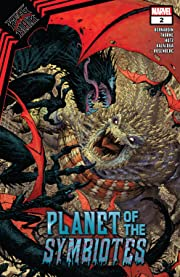 King In Black: Planet Of The Symbiotes (2021-) #2 (of 3)