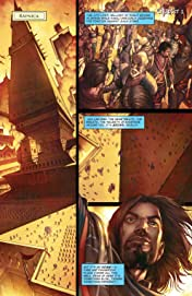 Magic the Gathering: Theros