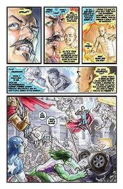 Marvel (2020-) #5 (of 6)