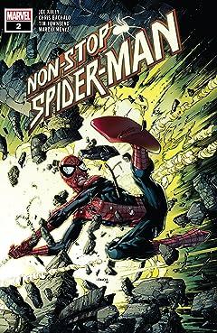 Non-Stop Spider-Man (2021-) #2