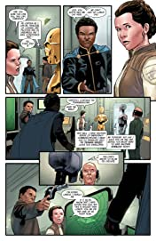 Star Wars (2020-) #11