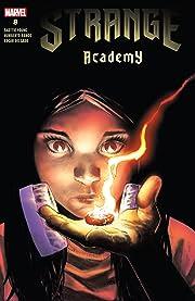 Strange Academy (2020-) #8
