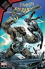 Symbiote Spider-Man: King In Black (2020-) #4 (of 5)