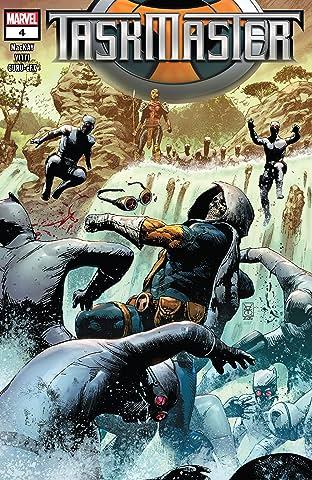Taskmaster (2020-) #4 (of 5)