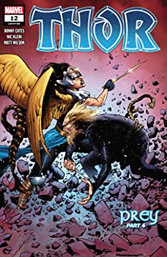 Thor (2020-) #12