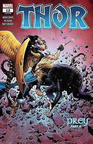 Thor (2020-) No.12