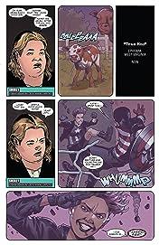 U.S.Agent (2020-) #4 (of 5)