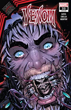 Venom (2018-) #33