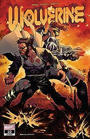 Wolverine (2020-) #10