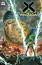 X-Factor (2020-) #7