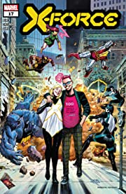 X-Force (2019-) #17