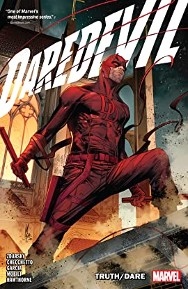 Daredevil by Chip Zdarsky Vol. 5: Truth/Dare
