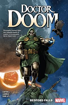 Doctor Doom Vol. 2: Bedford Falls