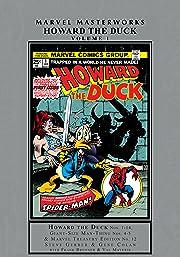 Howard The Duck Masterworks Vol. 1