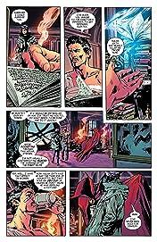 Savage Avengers Vol. 3: Enter The Dragon