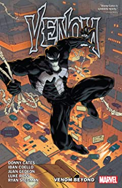 Venom by Donny Cates Vol. 5: Venom Beyond
