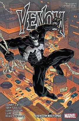 Venom by Donny Cates Vol. 5: Venom Beyond