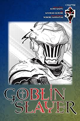 Goblin Slayer #54