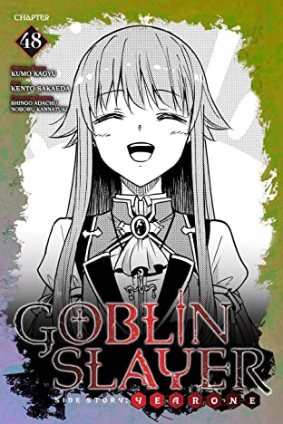 Goblin Slayer Side Story: Year One No.48