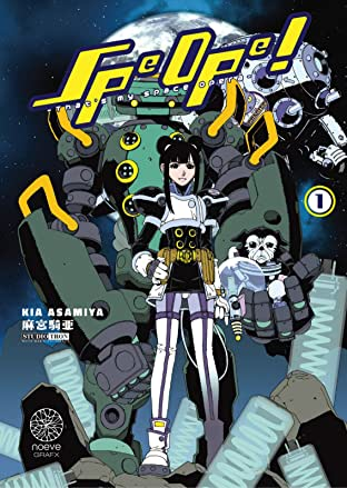 SpeOpe Tome 1